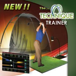 Technique Trainer