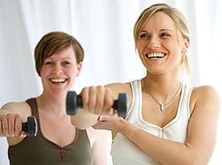 Personal Trainers MotivatePT