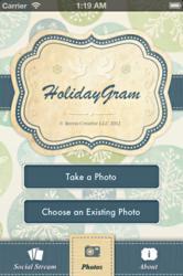 HolidayGram
