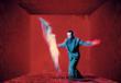 Peter Gabriel 'Us' by David Scheinmann
