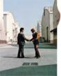 Pink Floyd ' Wish You Were Here' by Storm Thorgerson and Aubrey Powell