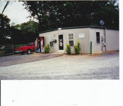 Dyersburg Self Storage