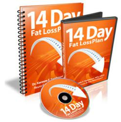 14 Day Fat Loss Plan Review