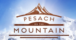 Pesach on the Mountain - Luxury Kosher Vacation
