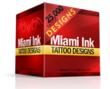 Miami Ink Tattoo Designs to Check Out