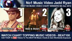 Jadd Ryan No1 Music Video On BEAT100.com