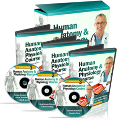 Human Anatomy & Physiology Course Review by James Ross