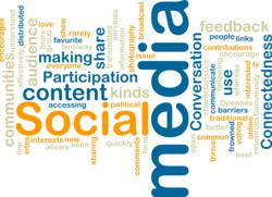 Social Media in Business Plan Writing