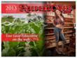 PipesandCigars.com Releases 2013 Cigar Calendar