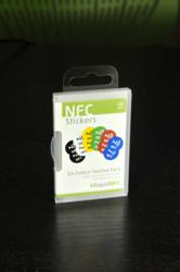 NFC Tags Smart Pack