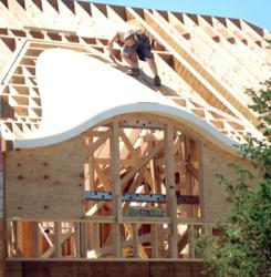 digiconsoo introduces prefabricated eyebrow dormers to line of precision framing products