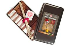 Secret Santa, marshmallow, S'Mores, Christmas, gift guide, best gifts, Holiday gifts, dessert, New York