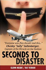 Book: Seconds To Disaster