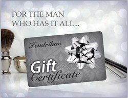 online gift certificates canada