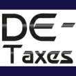 DE-Taxes Announces Tax Tips for Charitable Giving During the Holidays