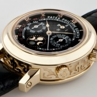 Patek Philippe $1.2 Million Watch is Actually Cheap Compared to Some of the Other Clothing Pieces Found on this Billionaire's Wardrobe