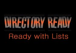Directory ready logo