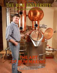 The Rum University - The Art of Rum Making
