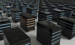 cluster web hosting