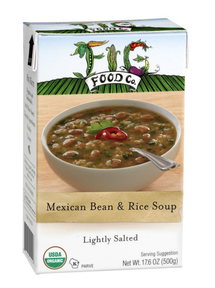 Vegetable Soup for the Soul: Fig Food Soup Coupons on CommonKindness ...