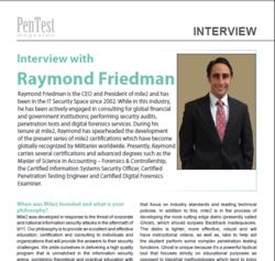 Ray Friedman