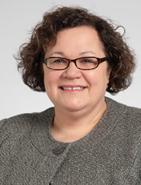 Carol Santalucia, V.P. CHAMPS Patient Experience