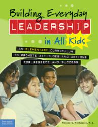 An Elementary Curriculum to Promote Attitudes and Actions for Respect and Success