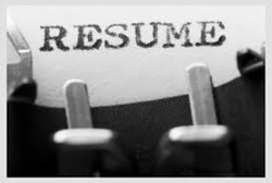 Career Confidential's Resume Review Webinar