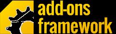 Add-Ons Framework