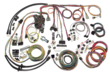 American Autowire Classic Series Harness for 1957 Chevy
