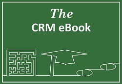 Free CRM eBook Download From Independent CRM Consultancy Collier Pickard