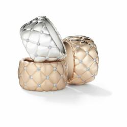Fabergé proudly reveals new pieces in their Treillage collection, just in time for your Christmas shopping