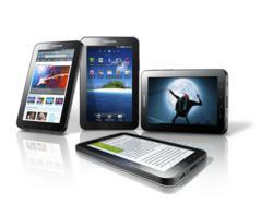 Christmas Samsung Galaxy Tab
