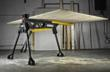 Sheetmaster accommodates 4x8 plywood sheet.