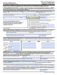 graphic regarding I9 Printable Form titled I-9 Staff Eligibility Verification Kind Unveiled through