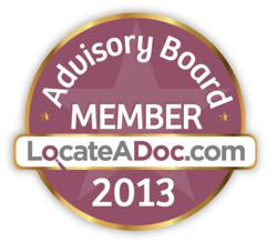 15 New Advisory Board Doctor Members Added to the New LocateADoc.com Team to Help Guide the Best User Experience