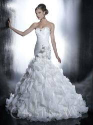 Christina Wu's Wedding Gown - 15513