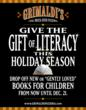 "Grimaldi's Pizzeria Holiday ""BooksForChildren"""
