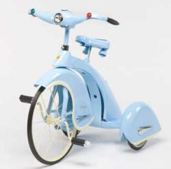 toddler pedal tricycle