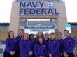 Navy Federal's Branch Team at Research Park