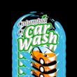 Columbia Car Wash and Detailing Logo