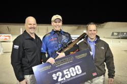 Brownells 3-Gun Nation Rumble At The Range