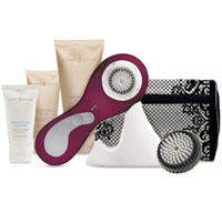 Clarisonic PLUS Gift Set - Bordeaux