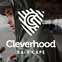 Cleverhood Rain Cape