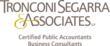 Tronconi Segarra & Associates LLP Adds New Partner