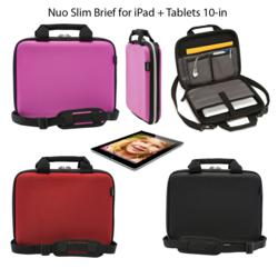 Nuo Slim Brief for iPad and Tablets