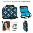 Chloe Dao for Nuo Slim Brief for iPad-Tablets