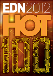 ADLINK's CoreModule 720 named as one of EDN's 100 Hot Products of 2012