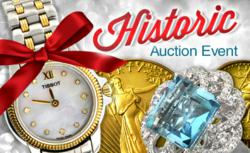 Gold, Antiques & Rubies featured in GovernmentAuction's December 16th Auction