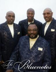 "The ""Blue Notes"", Singers, Wilkes Productions, DiVergent Music Group"